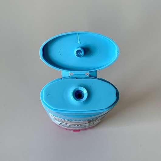 Dosieröffnung - Shampoo