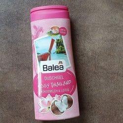 Produktbild zu Balea Duschgel Cosy Thailand (LE)