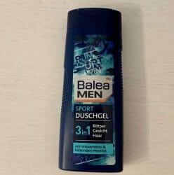 Produktbild zu Balea Men Duschgel Sport