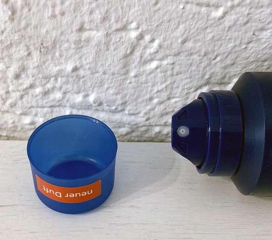 Balea MEN Fresh Anti-Transpirant Spray - Sprühöffnung