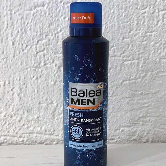 <strong>Balea Men</strong> Fresh Anti-Transpirant Spray