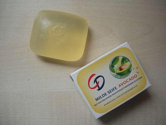 CD Milde Seife Avocado