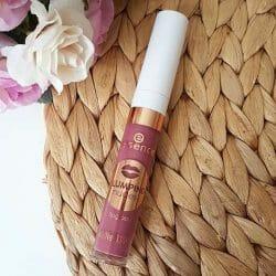 Produktbild zu essence plumping nudes lipgloss – Farbe: 07 so heavy!