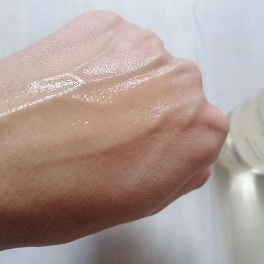 EverGlow Skincare Sensitive Fresh Up Tonic - Konsistenz
