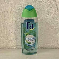 Produktbild zu Fa Coconut Water Duschgel