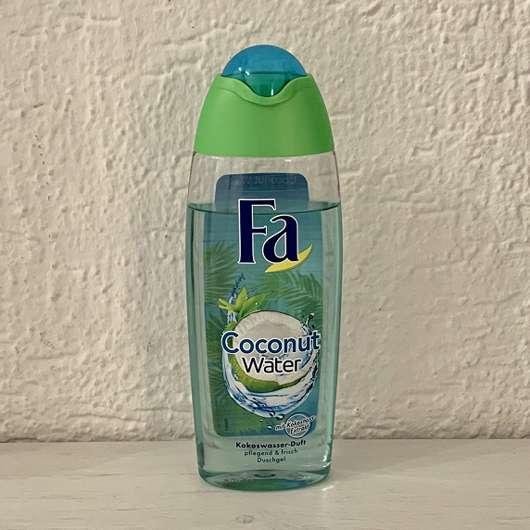 <strong>Fa</strong> Coconut Water Duschgel