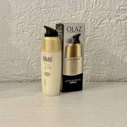 Produktbild zu Olaz Total Effects 7 In One Sofort Glättendes Serum