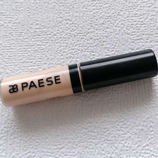 <strong>PEASE</strong> Clair Brightening Concealer - Farbe: 1