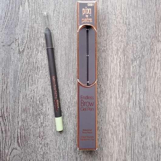 Pixi Endless Brow Gel Pen, Farbe: Deep