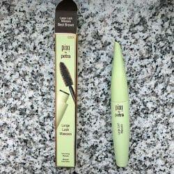 Produktbild zu Pixi Large Lash Mascara – Farbe: Best Brown