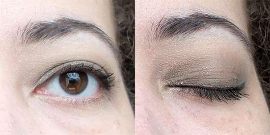 Pixi Large Lash Mascara, Farbe: Best Brown - Wimpern mit zwei Schichten Mascara