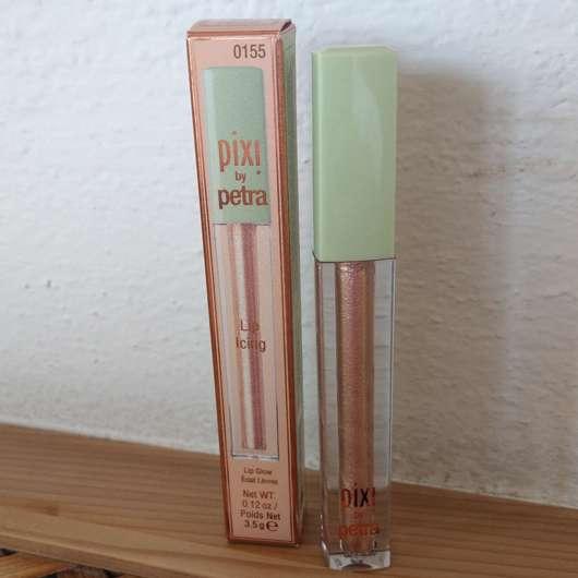Pixi Lip Icing Lip Glow, Farbe: Cookie