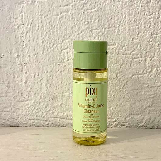 <strong>Pixi</strong> Vitamin-C Juice Cleanser