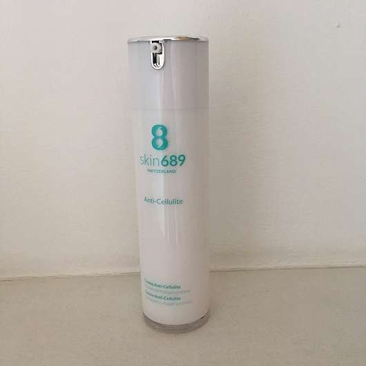 skin689 Anti-Cellulite Creme