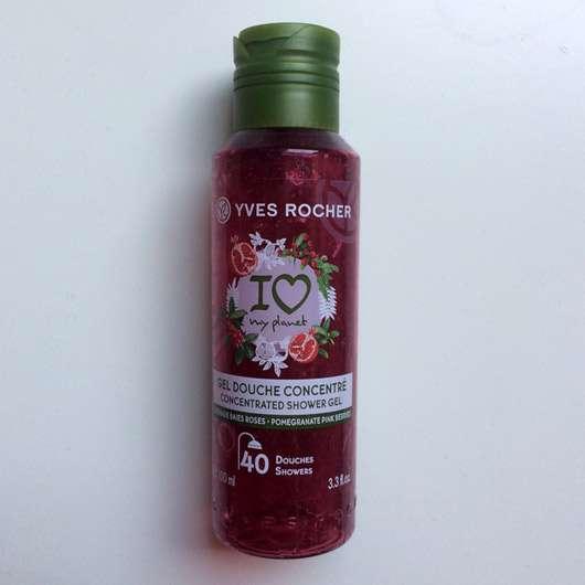 <strong>Yves Rocher</strong> Duschgel-Konzentrat Granatapfel-Rosa Pfeffer