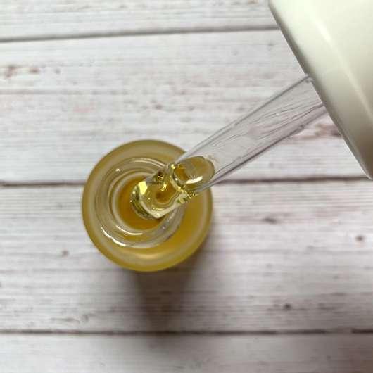 alverde Gesichtsöl Bio-Wildrose - Pipette