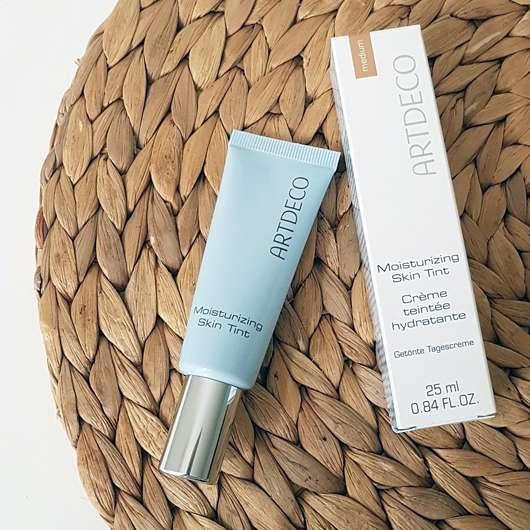 <strong>ARTDECO</strong> Moisturizing Skin Tint - Farbe: 06 medium