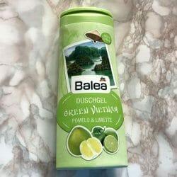 Produktbild zu Balea Duschgel Green Vietnam (LE)