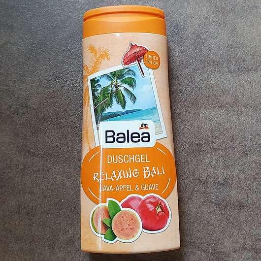 Balea Duschgel Relaxing Bali (LE)