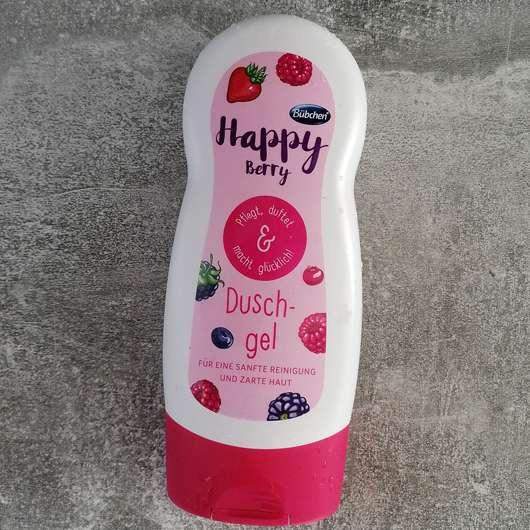 Bübchen Happy Berry Duschgel