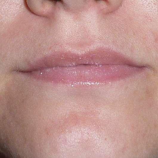 essence plumping nudes lipgloss, Farbe: 01 xxl charm - Lippen mit Gloss