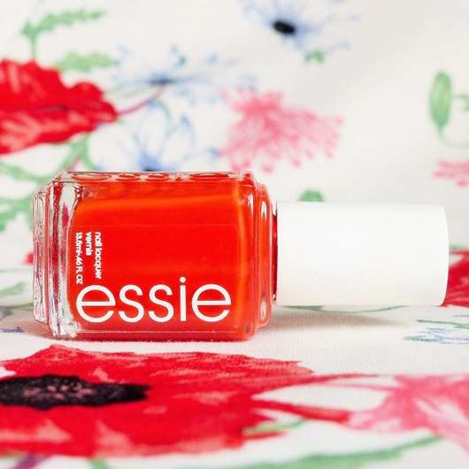 <strong>essie</strong> essie Nagellack - Farbe: 67 meet me at sunset