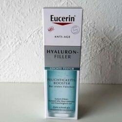 Produktbild zu Eucerin Hyaluron-Filler Feuchtigkeits-Booster