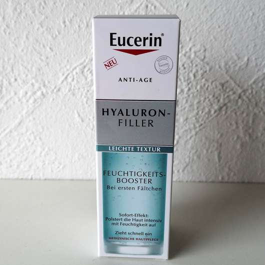 <strong>Eucerin</strong> Hyaluron-Filler Feuchtigkeits-Booster
