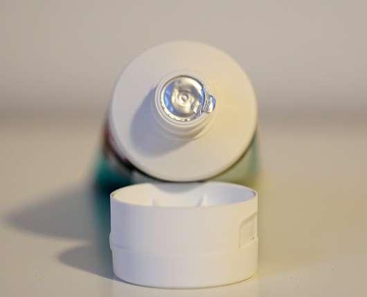 KORRES Jasmin Körpermilch - Hygienesiegel