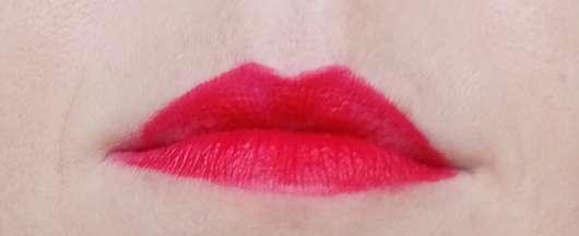 Mary Kay Ultra Stay Lip Lacquer Kit, Farbe: Cherry (LE) - Lip-Lack nach ca. 4 Stunden