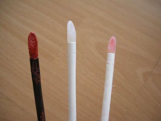 Applikatoren - Mary Kay Ultra Stay Lip Lacquer Kit, Farbe: Rose (LE)