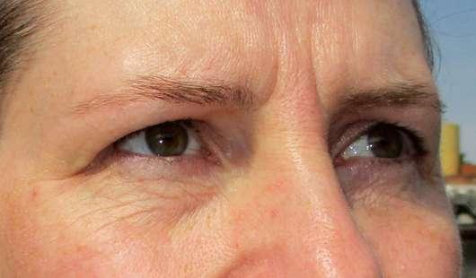 OLAY Luminous Whip Aktive Feuchtigkeitscreme - Hautbild nach 4 Wochen Anwendung