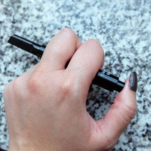 Sleek MakeUP Lip Dose Lipstick, Farbe: Disruptive - Klick-Mechanismus