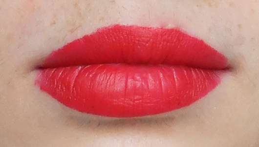 Sleek MakeUP Lip Dose Lipstick, Farbe: Disruptive - Farbe mit Lippenstift