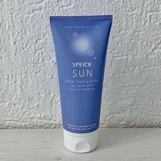 SPEICK Sun After Sun Lotion