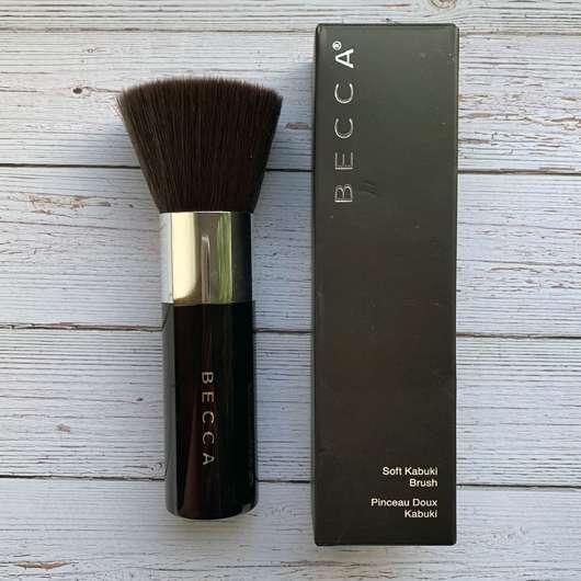 <strong>BECCA Cosmetics</strong> Soft Kabuki Brush