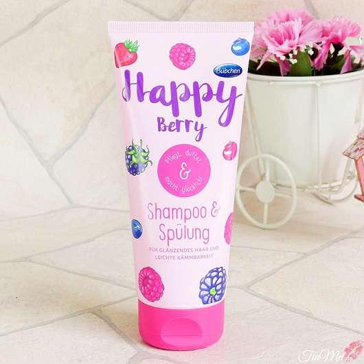 Bübchen Happy Berry Shampoo & Spülung