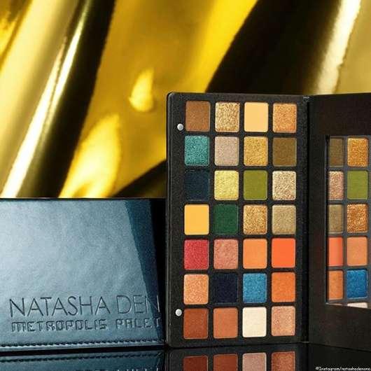 Natasha Denona Metropolis Palette
