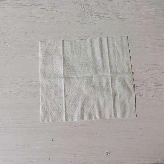 Elkos Face 3in1 Sensitive Reinigungstücher - einzelnes Tuch