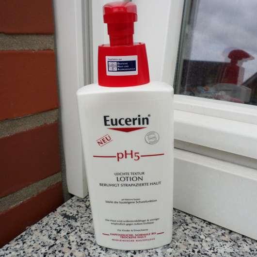 Eucerin pH5 Leichte Textur Lotion