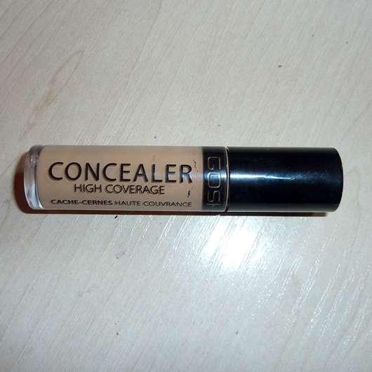 <strong>GOSH COPENHAGEN</strong> Concealer - Farbe: 004 Natural