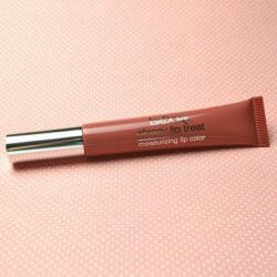 Produktbild zu IsaDora Glossy Lip Treat Moisturizing Lip Color – Farbe: Ginger Glaze (LE)