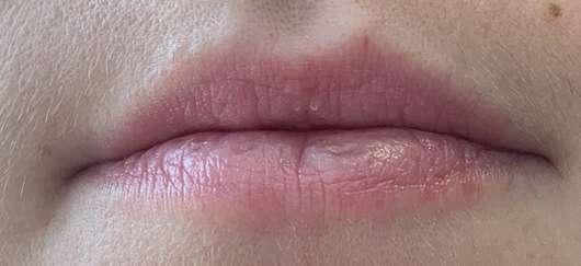 IsaDora Ultra Matt Liquid Lipstick, Farbe: 01 Nude Attitude - Lippen ohne Farbe