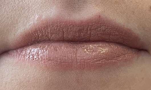 IsaDora Ultra Matt Liquid Lipstick, Farbe: 01 Nude Attitude - Lippen mit Farbe