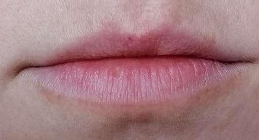 Kiehl's Buttermask For Lips - Lippen ohne Produkt