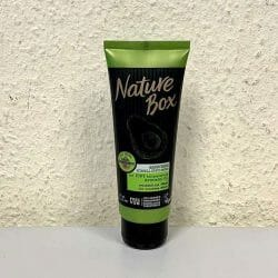 Produktbild zu Nature Box Handcreme Avocado