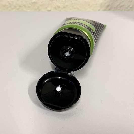 Nature Box Handcreme Avocado - Öffnung
