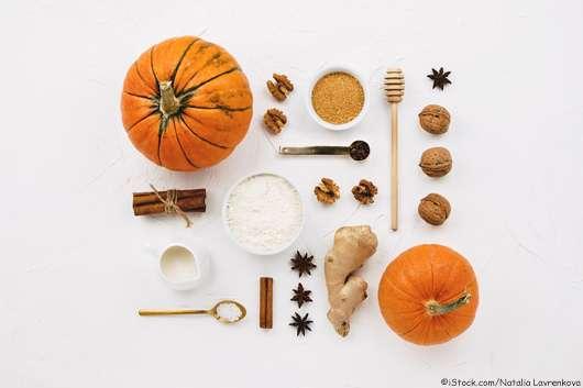 Pumpkin-Spice-Produkte