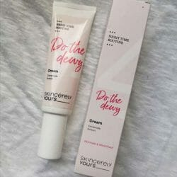 Produktbild zu Skincerely Yours Do the dewy Cream