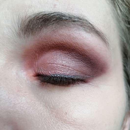 AMU mit Sleek MakeUP i-Divine Mineral Based Eyeshadow Palette, Farbe: Oh So Special